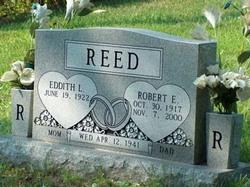 Robert E Reed
