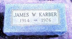 James Winfield Karber