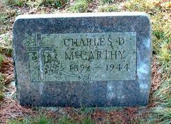 Charles D. McCarthy