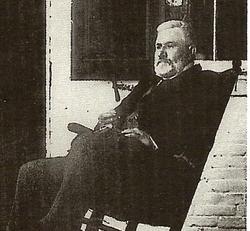 Dr Robert D Horner