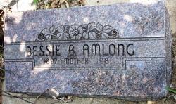 Bessie Britton <I>Baldwin</I> Amlong