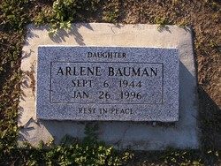 Arlene Bauman