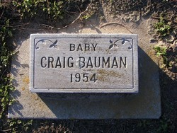 Craig Alan Bauman