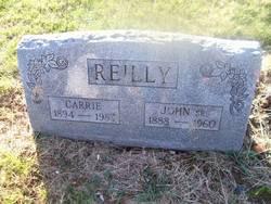 John Reilly Sr.