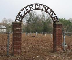 Bezer Cemetery