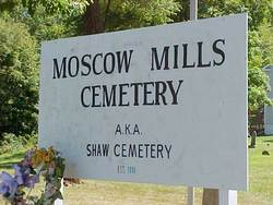 Moscow Mills Cemetery