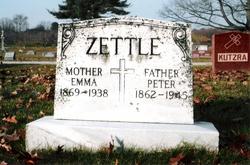 emma boileau zettle 1868 1938 find a grave memorial