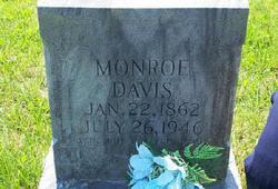 Monroe Thorban Davis