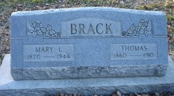 Thomas Brack