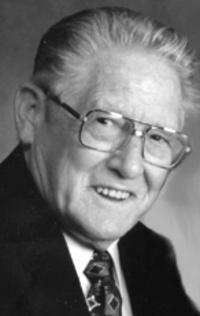 """Willard Norr """"Bill"""" Baxter"""