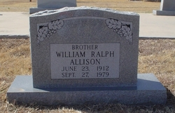 William Ralph Allison