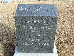 Della C. <I>Flynn</I> Wilmott