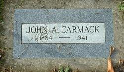 John A. Carmack