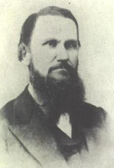 Robert Lewis Dabney