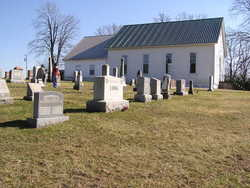 Ridge Spring United Methodist Church Cemetery