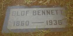 Olof Bennett