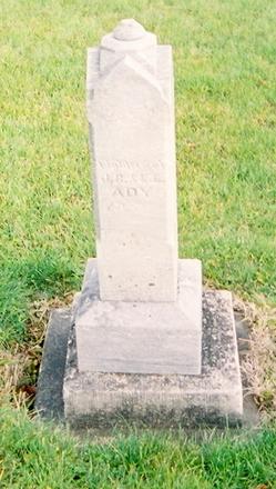 Iola T. Ady