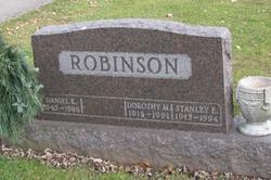 Dorothy May <I>Hodge</I> Robinson
