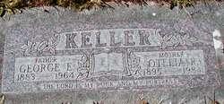 George Ernest Keller