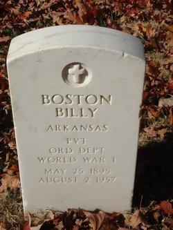 Boston Billy