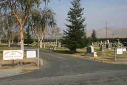 Lindsay-Strathmore Cemetery