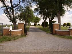 Bucklin Cemetery