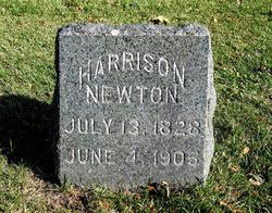 Harrison Newton