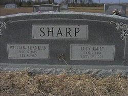 William Franklin Sharp, Jr