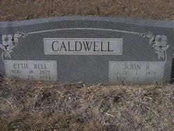 John B Caldwell