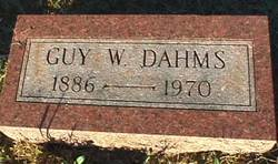 Guy William Dahms