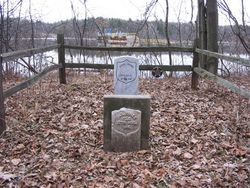 John Jones Burial Site
