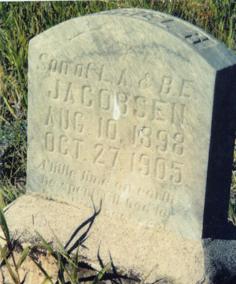 Ralph Derrel Jacobsen