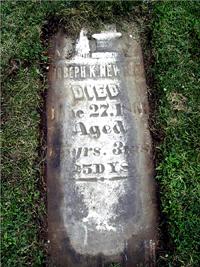 Joseph Kaiser Newton
