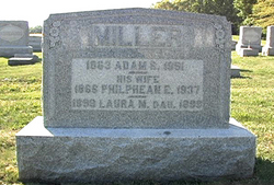 Adam R Miller
