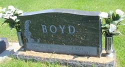 Caroline L Boyd