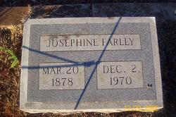 Ella Josephine Farley