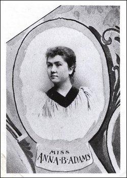 Anna Byrne Adams