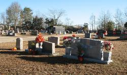 North Raleigh Cemetery