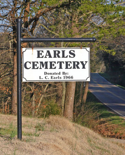 Earls Cemetery