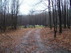 Saint George Village Cemetery