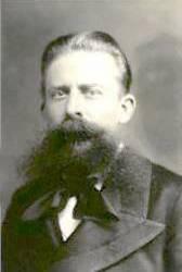 Carl August Rosa