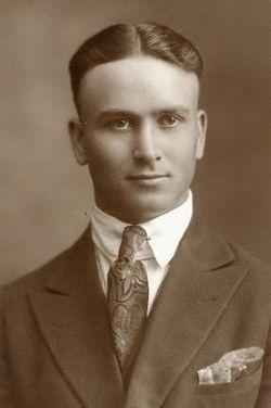 Albert Benjamin Limes