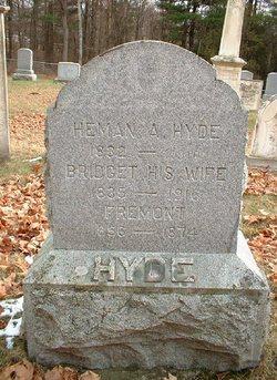 Heman Allen Hyde