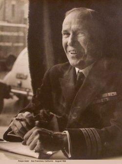 Dr Corydon McAlmont Wassell