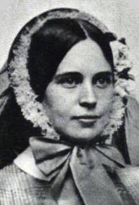 Fanny Bowditch <I>Dixwell</I> Holmes
