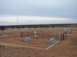 Clairemont Cemetery
