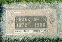 Edith Isabel <I>Charlesworth</I> Smith