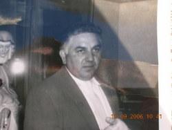 """Vito """"Victor"""" Ciampi"""
