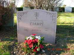 Alfredo Ciampi