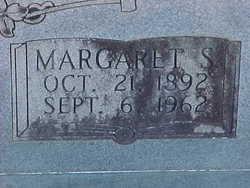 Margaret S. Jackson